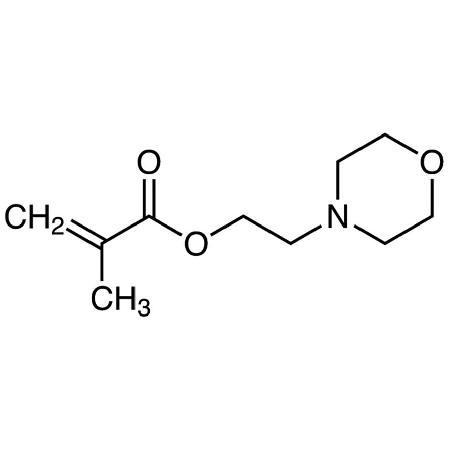 2-Morpholinoethyl Methacrylate (stabilized with MEHQ)