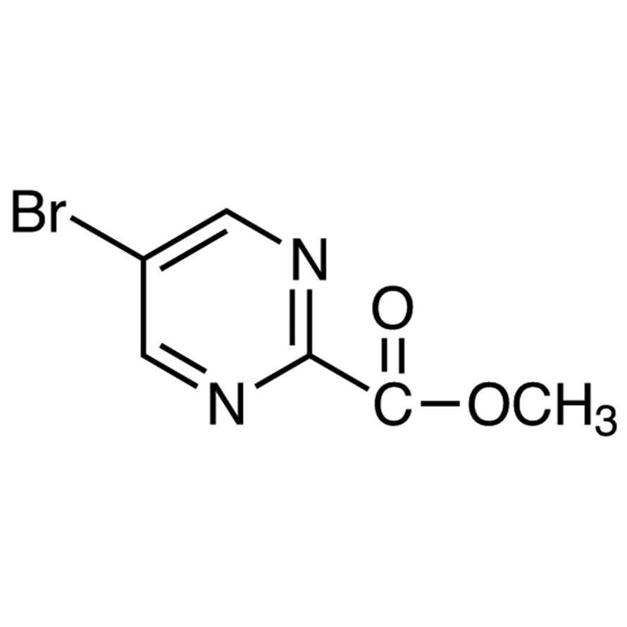 Methyl 5-Bromopyrimidine-2-carboxylate