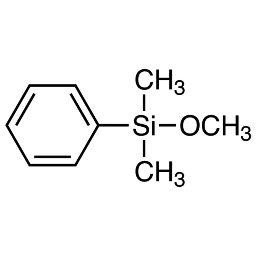 Methoxydimethyl(phenyl)silane