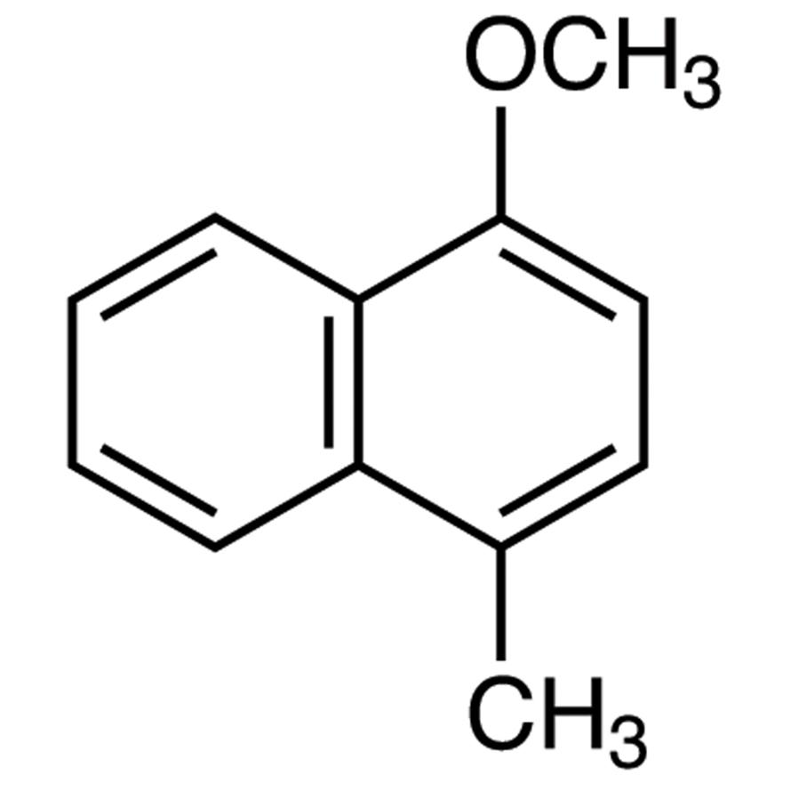 1-Methoxy-4-methylnaphthalene