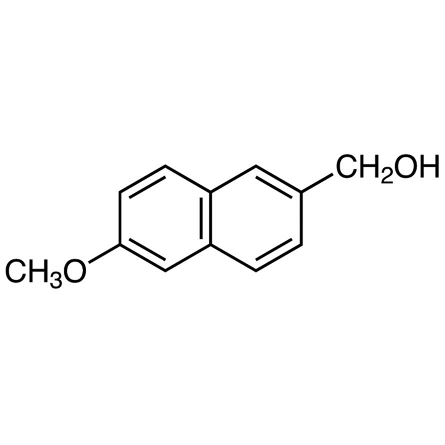 6-Methoxy-2-naphthalenemethanol
