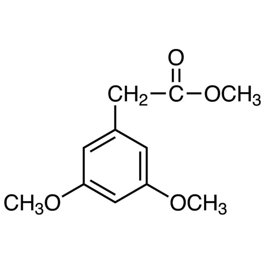 Methyl (3,5-Dimethoxyphenyl)acetate