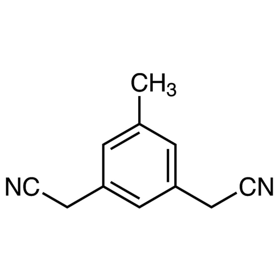 5-Methyl-1,3-benzenediacetonitrile