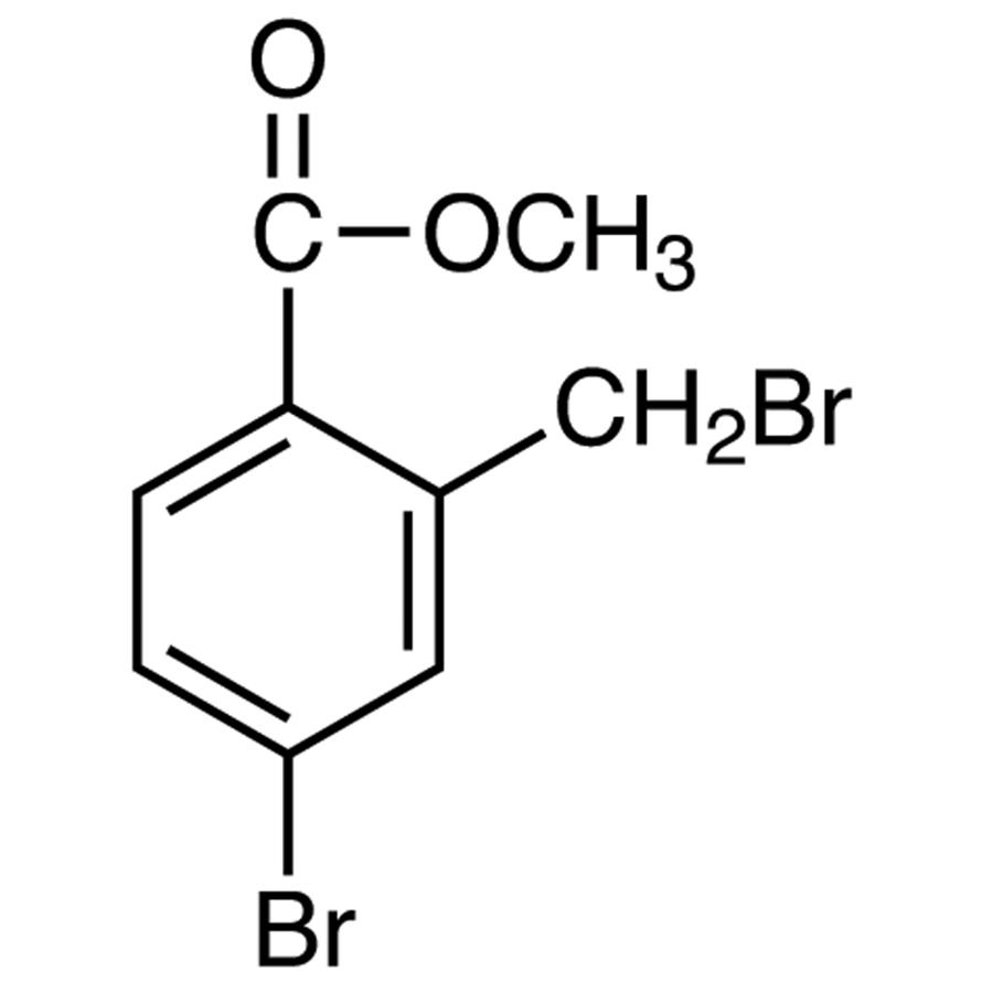 Methyl 4-Bromo-2-(bromomethyl)benzoate