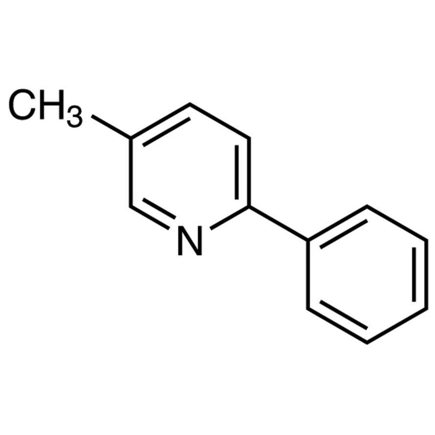 5-Methyl-2-phenylpyridine