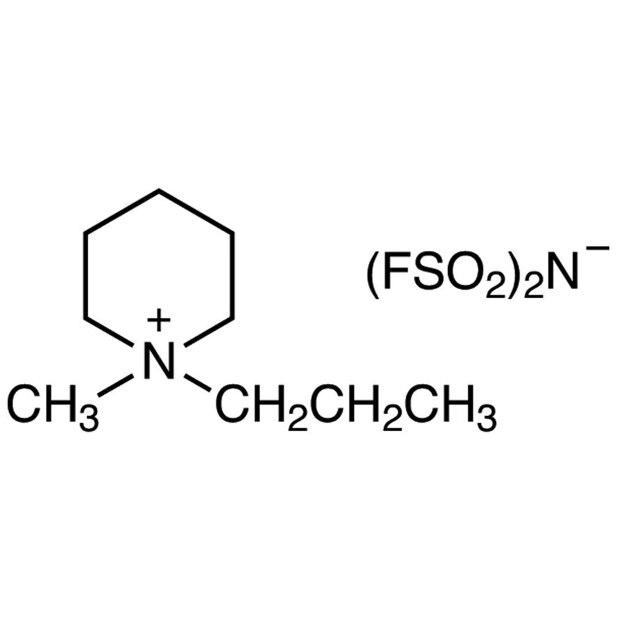 1-Methyl-1-propylpiperidinium Bis(fluorosulfonyl)imide