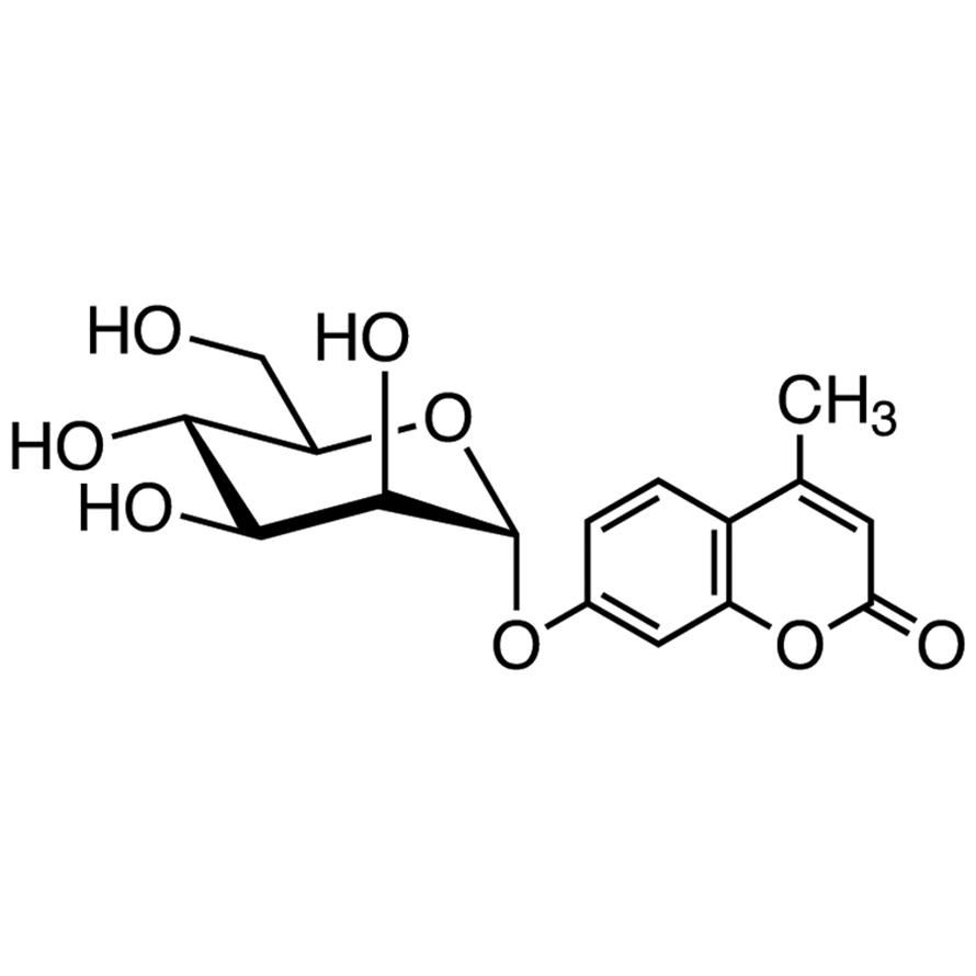 4-Methylumbelliferyl -D-Mannopyranoside