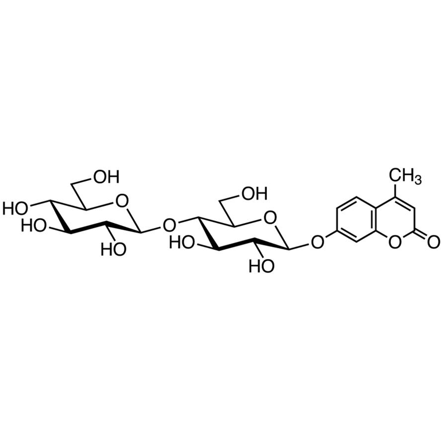 4-Methylumbelliferyl -D-Cellobioside