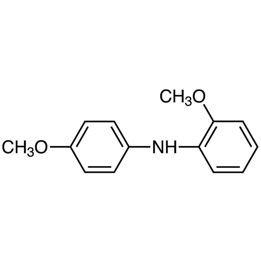 2-Methoxy-N-(4-methoxyphenyl)aniline