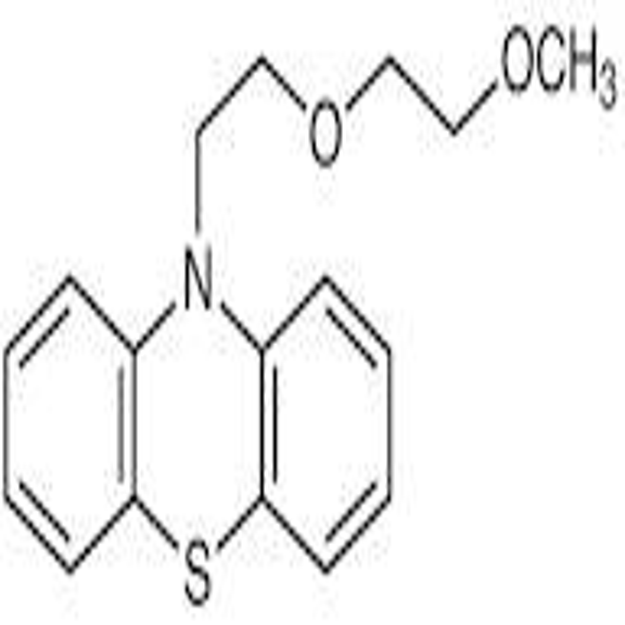 10-[2-(2-Methoxyethoxy)ethyl]-10H-phenothiazine