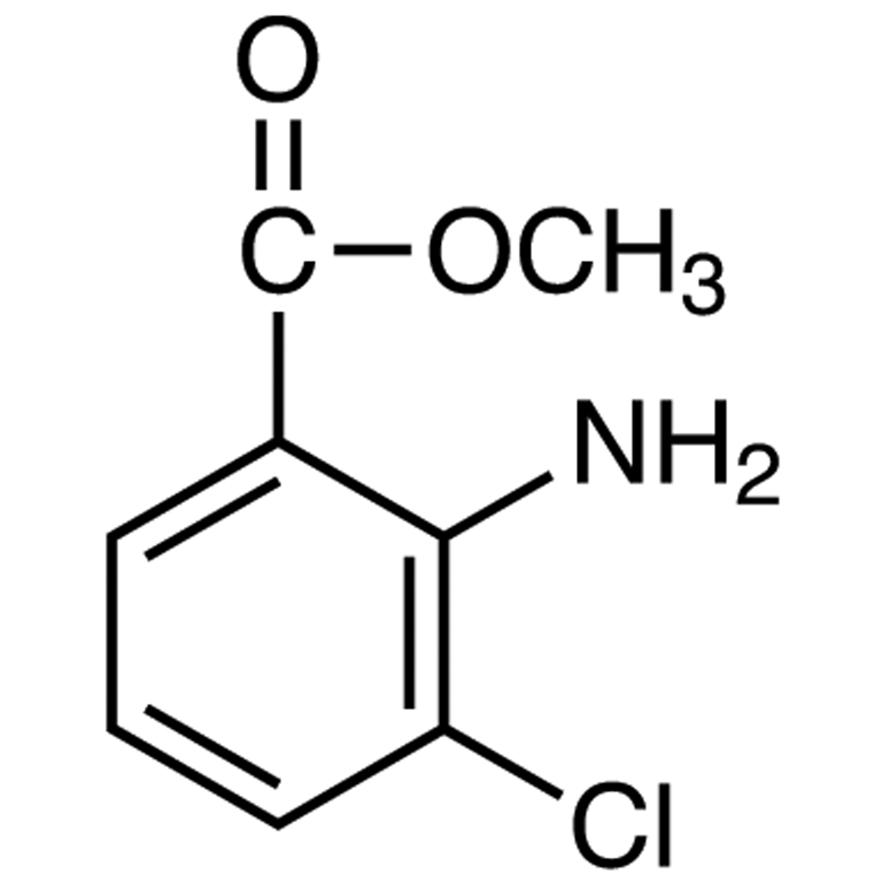 Methyl 2-Amino-3-chlorobenzoate