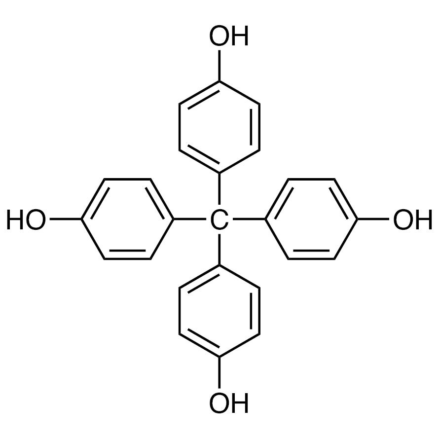 4,4',4'',4'''-Methanetetrayltetraphenol