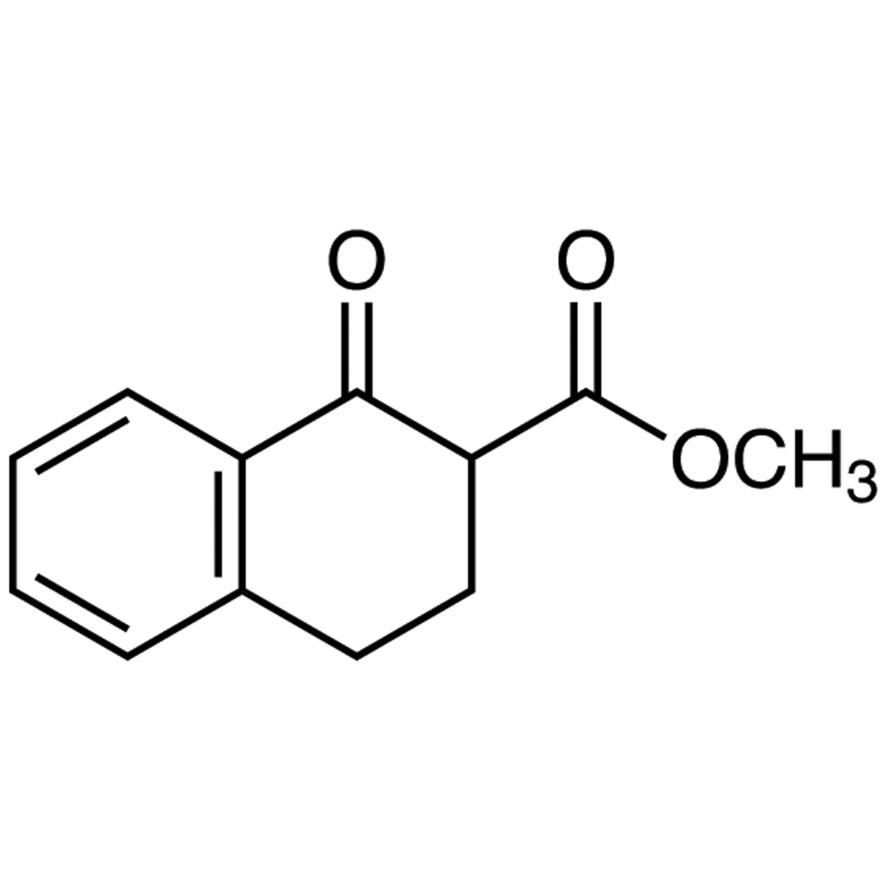 Methyl 1-Oxo-1,2,3,4-tetrahydronaphthalene-2-carboxylate