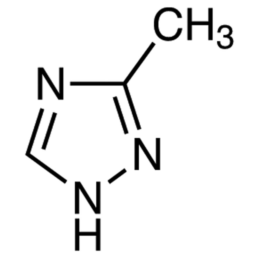 3-Methyl-1H-1,2,4-triazole