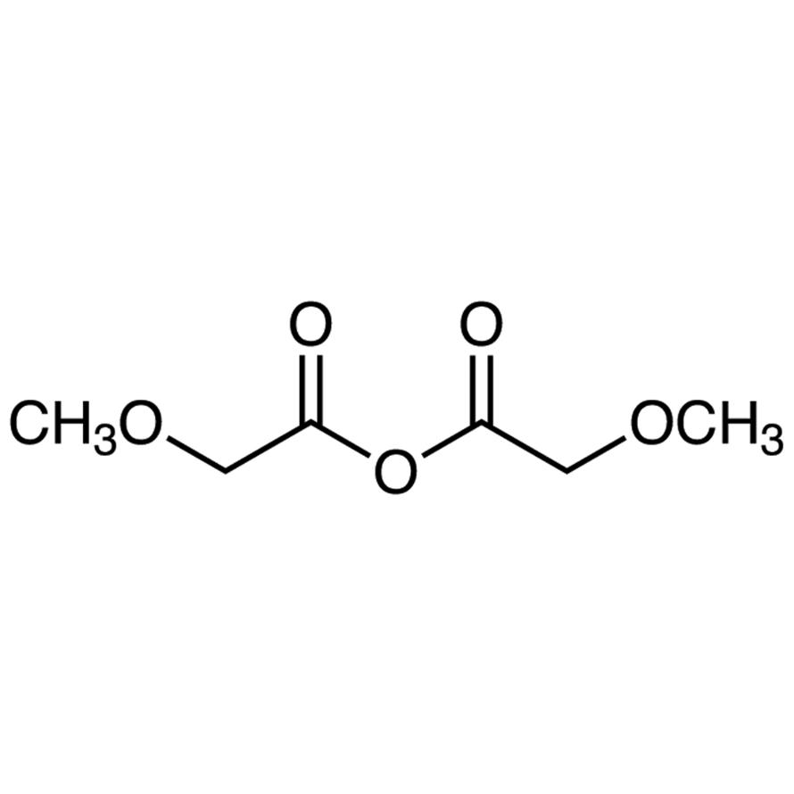 2-Methoxyacetic Anhydride