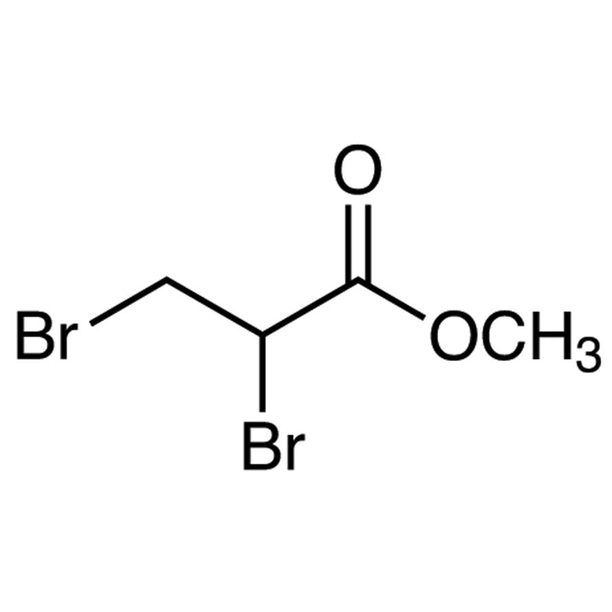 Methyl 2,3-Dibromopropionate