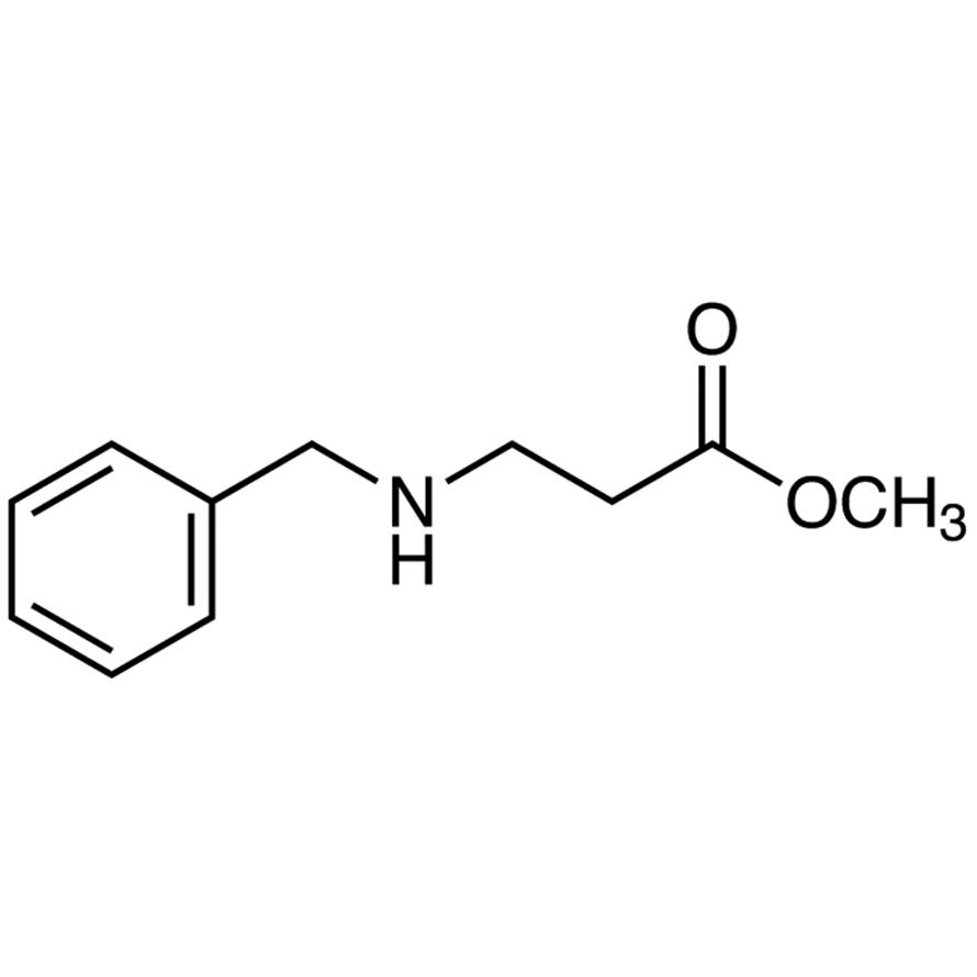 Methyl 3-(Benzylamino)propanoate