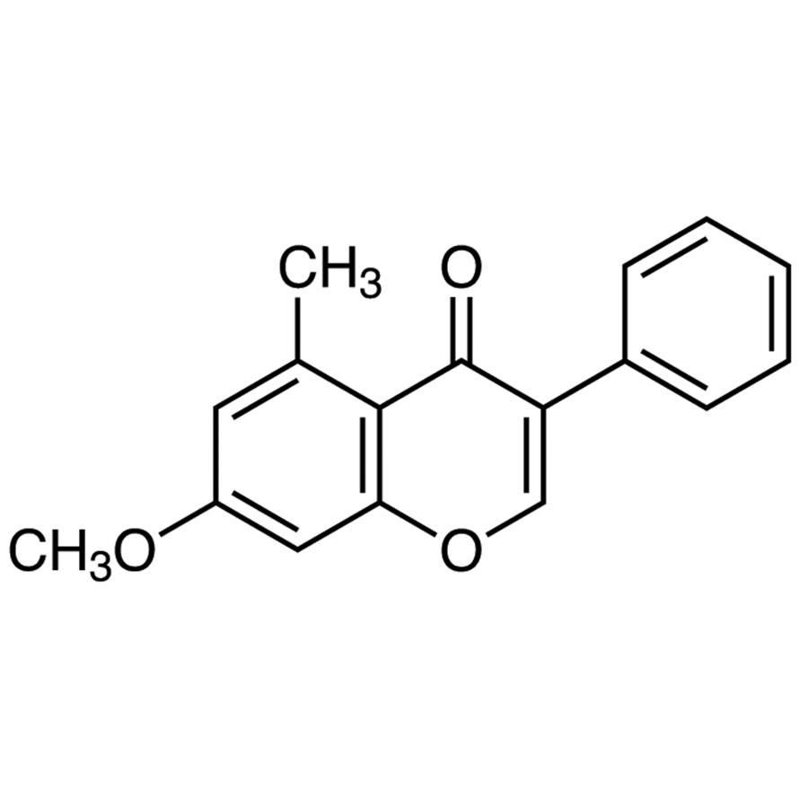 7-Methoxy-5-methylisoflavone