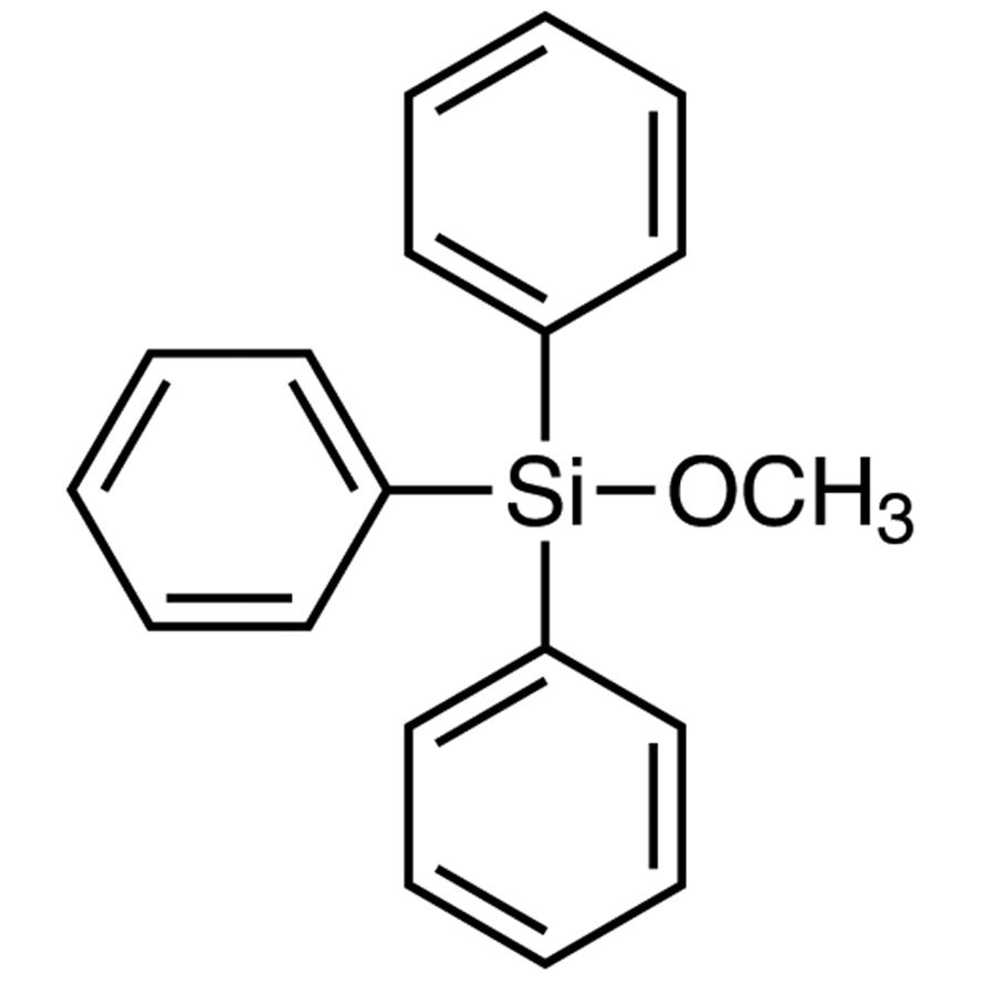Methoxytriphenylsilane