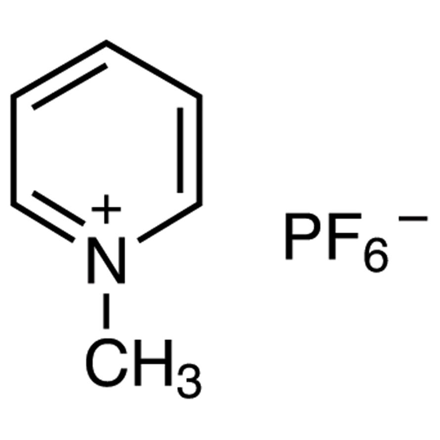 1-Methylpyridinium Hexafluorophosphate