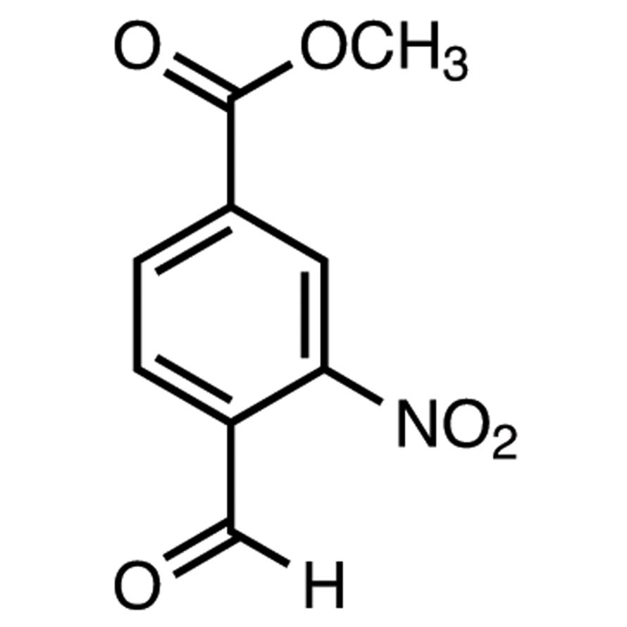 Methyl 4-Formyl-3-nitrobenzoate