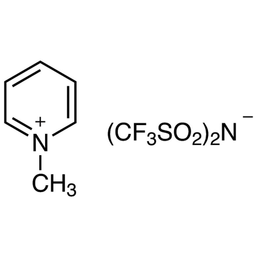 1-Methylpyridinium Bis(trifluoromethanesulfonyl)imide