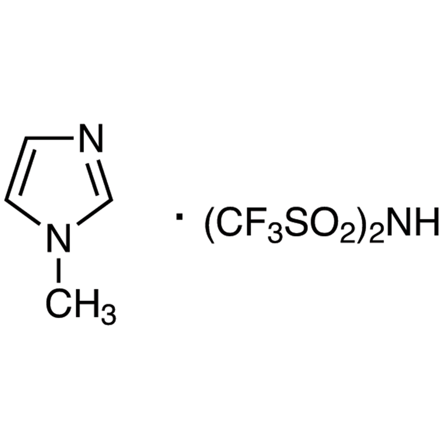 1-Methylimidazole Bis(trifluoromethanesulfonyl)imide