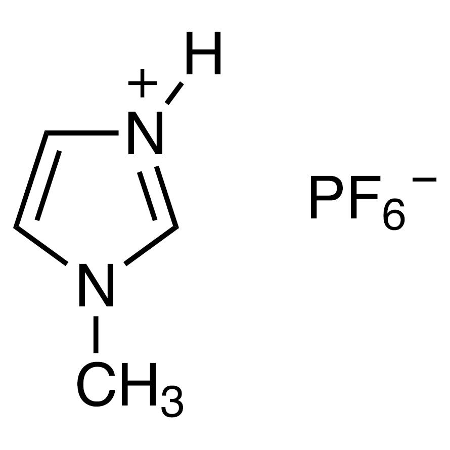 1-Methyl-1H-imidazol-3-ium Hexafluorophosphate
