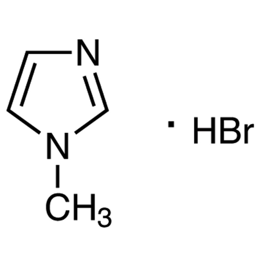 1-Methylimidazole Hydrobromide