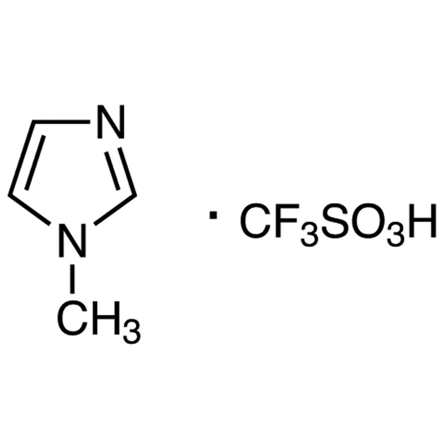 1-Methylimidazole Trifluoromethanesulfonate