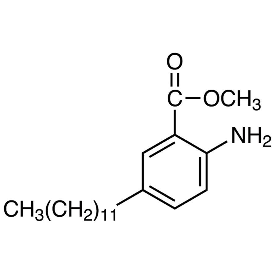 Methyl 2-Amino-5-dodecylbenzoate