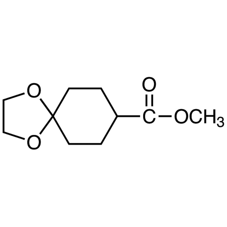 Methyl 1,4-Dioxaspiro[4.5]decane-8-carboxylate