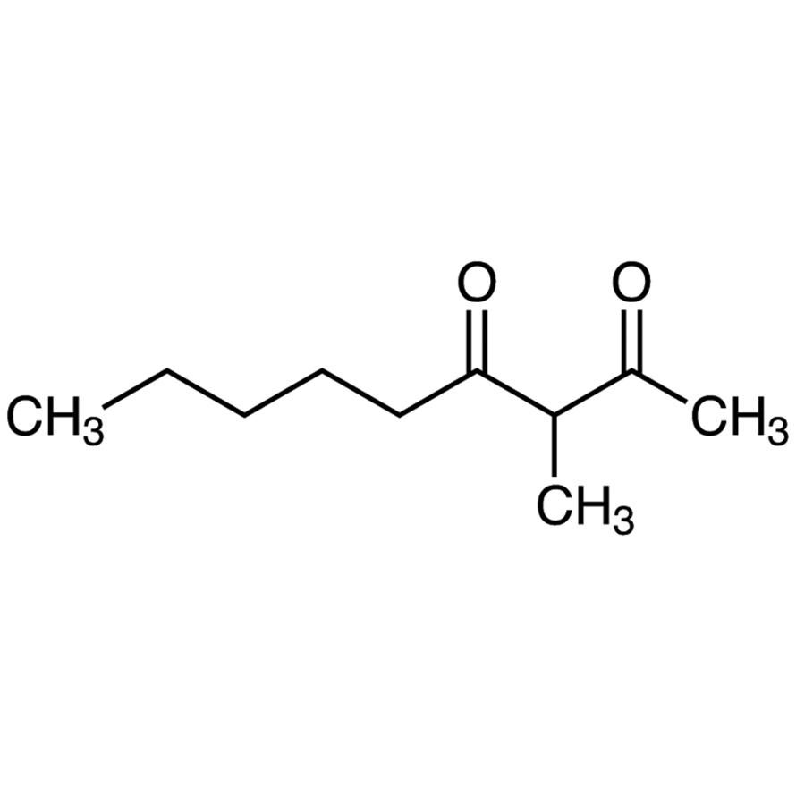 3-Methylnonane-2,4-dione