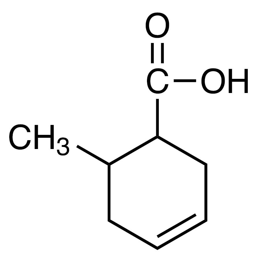 6-Methylcyclohex-3-ene-1-carboxylic Acid