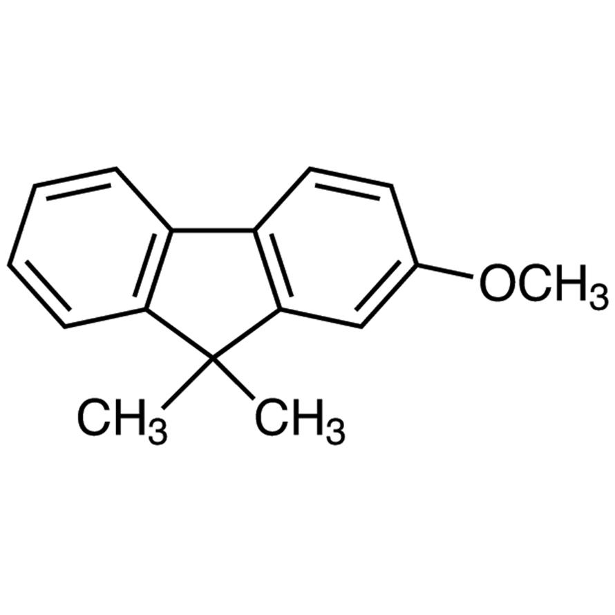 2-Methoxy-9,9-dimethyl-9H-fluorene