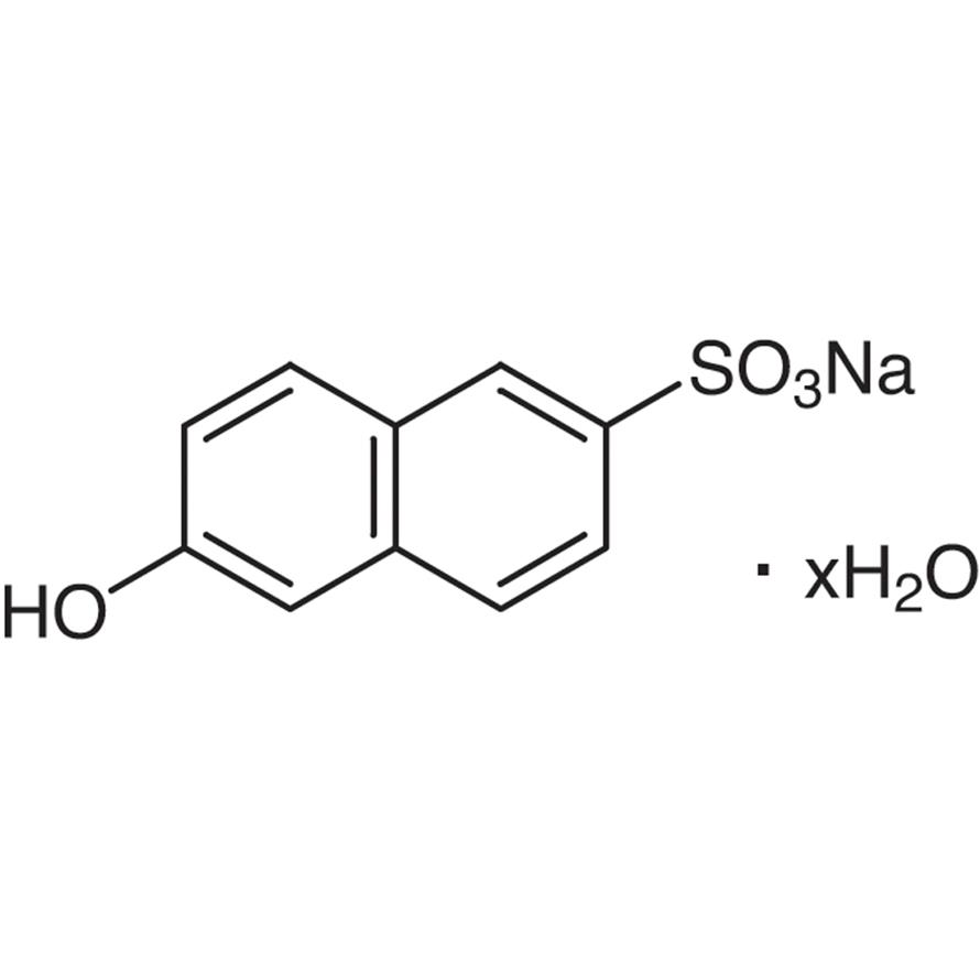 Sodium 2-Naphthol-6-sulfonate Hydrate