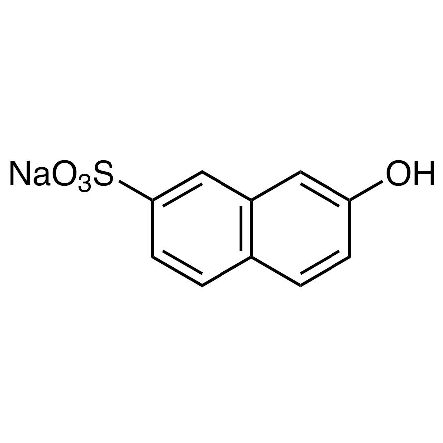 Sodium 2-Naphthol-7-sulfonate Hydrate