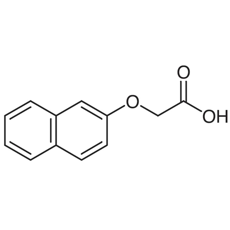 2-Naphthyloxyacetic Acid