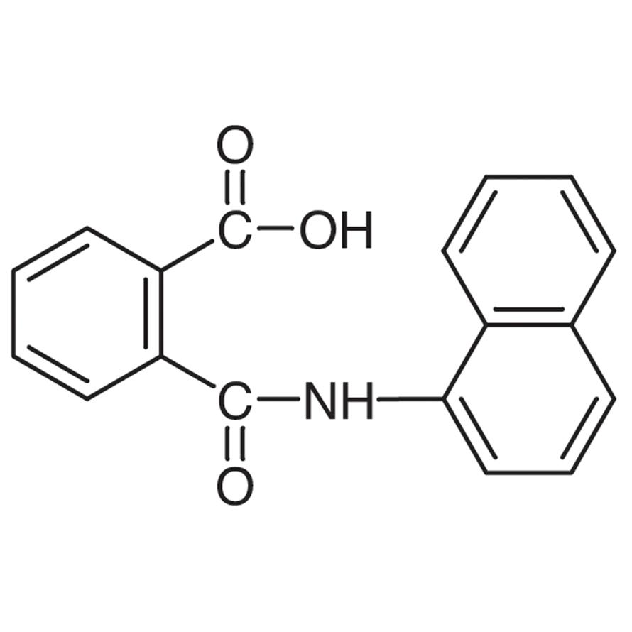 N-(1-Naphthyl)phthalamic Acid