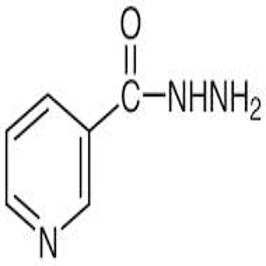 Nicotinic Acid Hydrazide