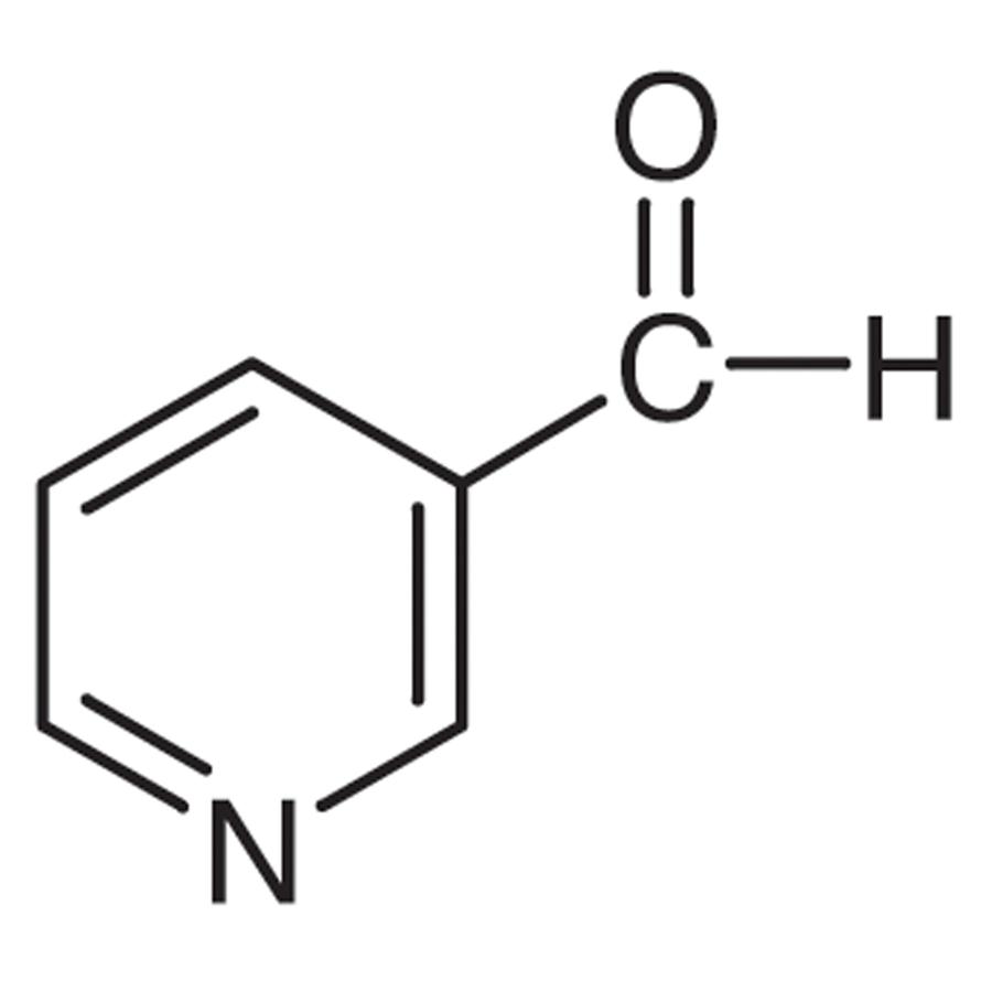 3-Pyridinecarboxaldehyde