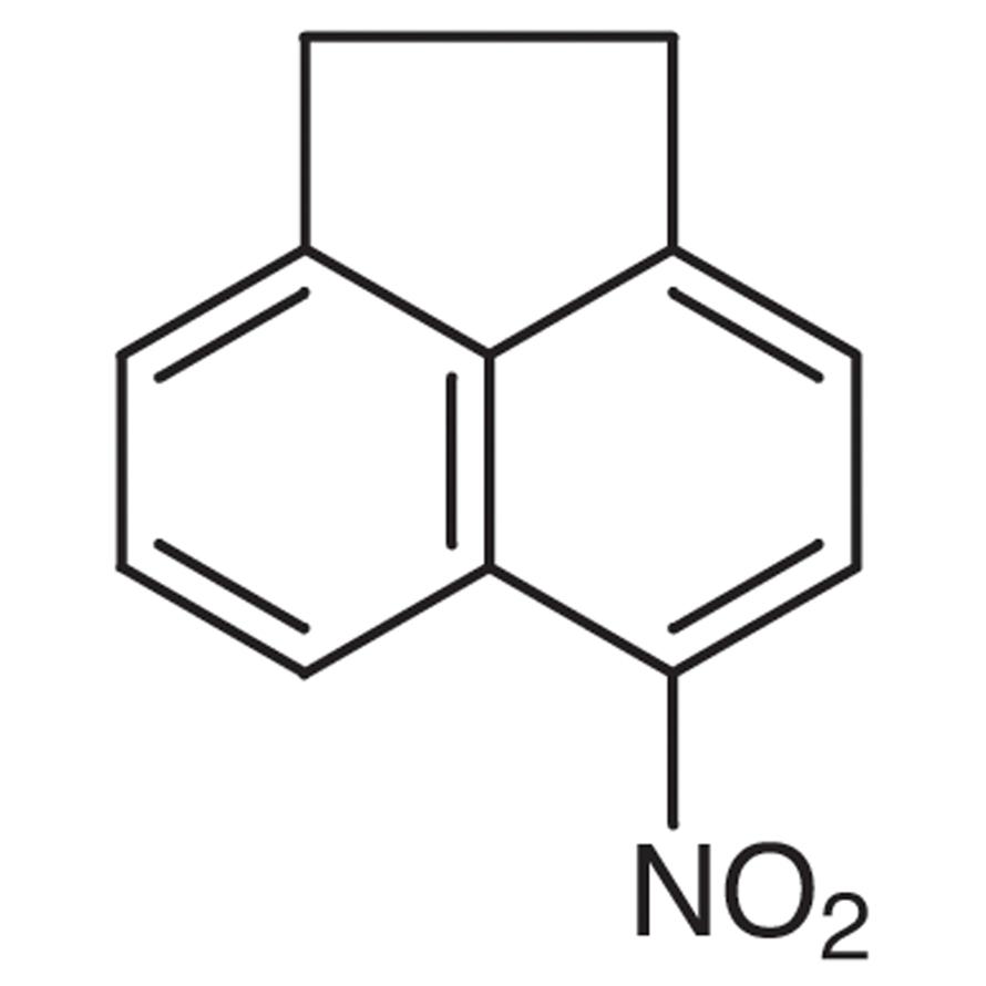 5-Nitroacenaphthene (contains 3-Nitroacenaphthene)