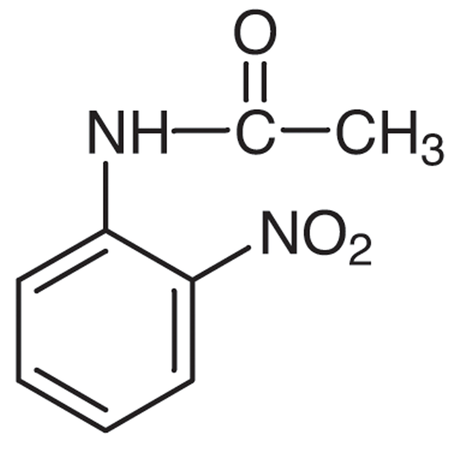 2'-Nitroacetanilide