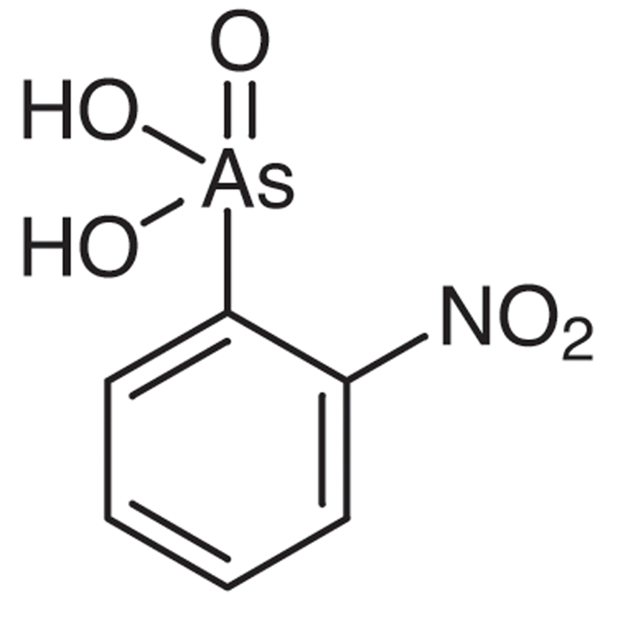 2-Nitrophenylarsonic Acid