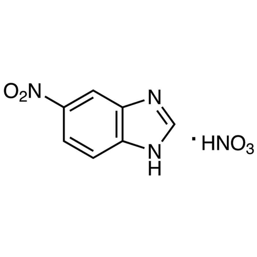 5-Nitrobenzimidazole Nitrate