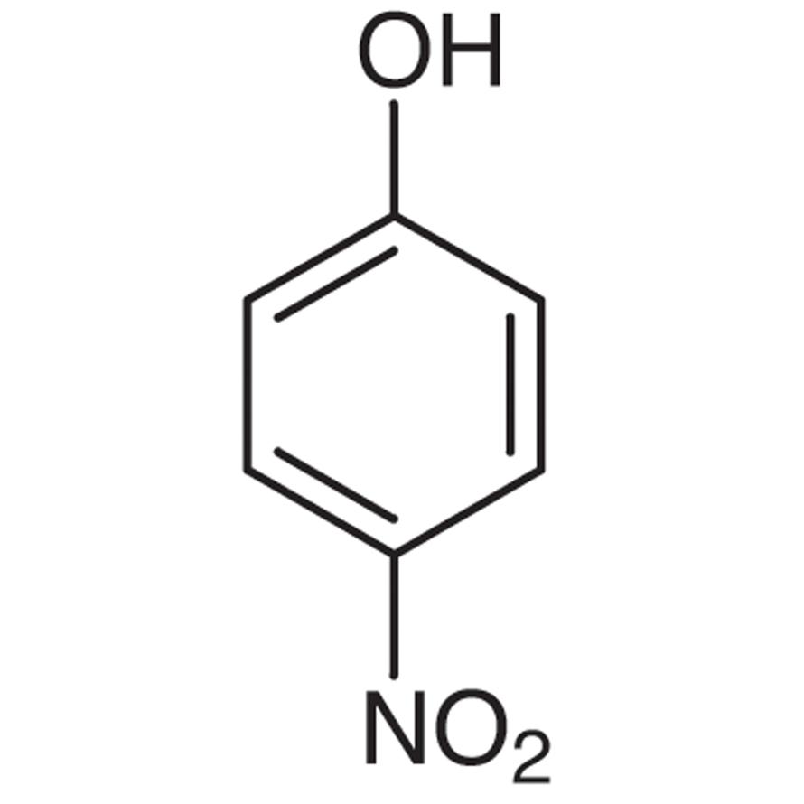 4-Nitrophenol (0.25% in Water) [for pH Determination]