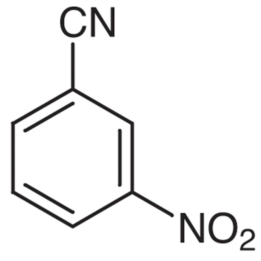 3-Nitrobenzonitrile