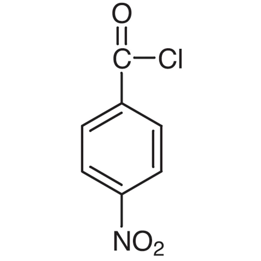 4-Nitrobenzoyl Chloride