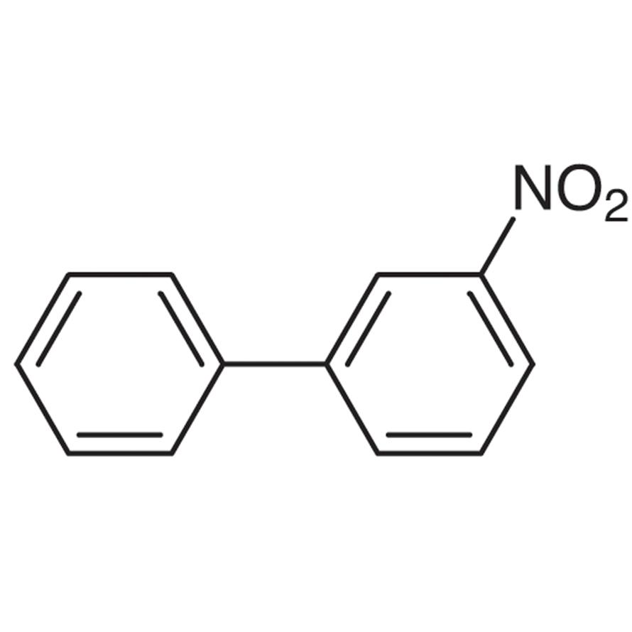 3-Nitrodiphenyl