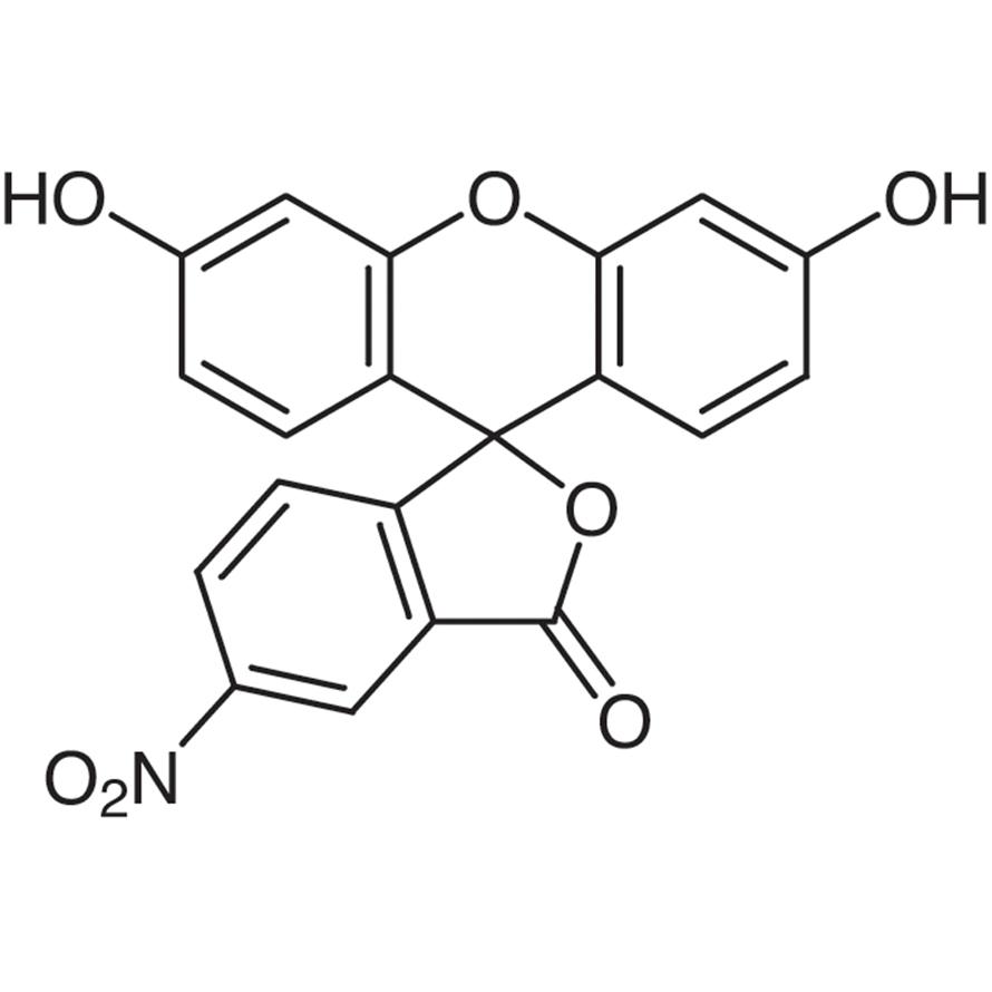 5-Nitrofluorescein (isomer I)